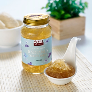 Radiance Bird's Nest Superior (Reduced Sugar)