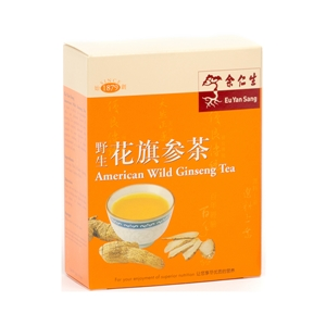 Panax Ginseng Tea Singapore