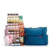 Travel In Style Baby Hamper