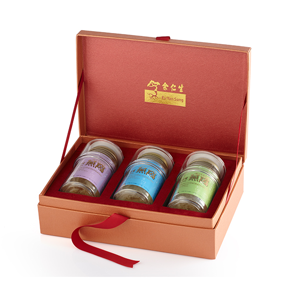Premium Concentrated Bird's Nest 150g Gift Set of 3