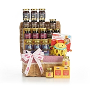 Bee-Joyful Hamper