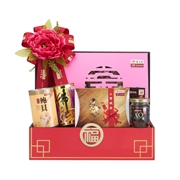 Riches and Wellness 招财进宝 - CNY Imperial Treasure Box T1