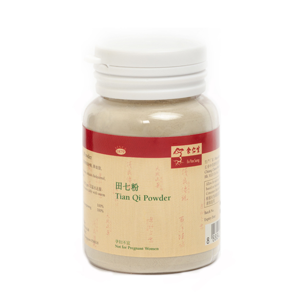 Tian Qi Powder