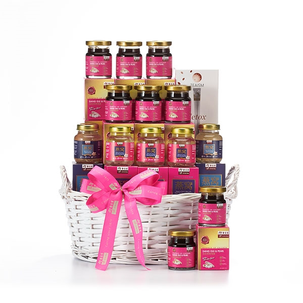 Pamper & Nourish Hamper