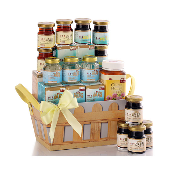 Good Health Hamper SG