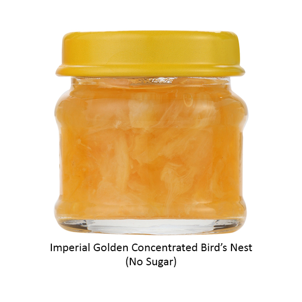 Mini Sugar Free Birds Nests SG