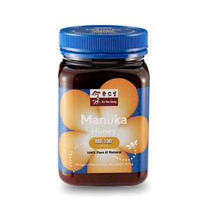 Manuka Honey MG 100+ Basic