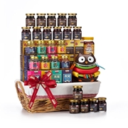 Learning's A Hoot Hamper
