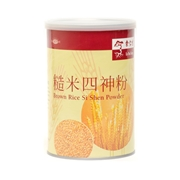 Brown Rice Si Shen Powder 糙米四神粉