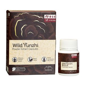 Wild Yunzhi Powder Extract Capsules