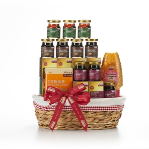 Longevity Hamper