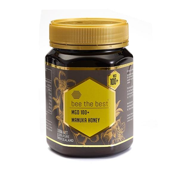 mgo 100 manuka honey   eys singapore