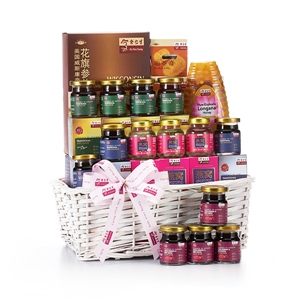 Keys to Vitality Hamper