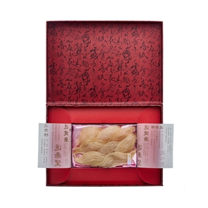 Royal Golden Bird's Nest (5 Stars) 100g (Jin Si Yan)