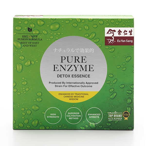 Pure Enzyme Detox Essence