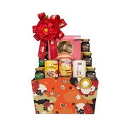 E1 - Showers Of Success CNY Hamper