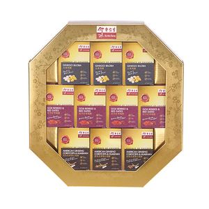 O2 - Golden Treasures Essence Of Chicken (Assorted) 10's