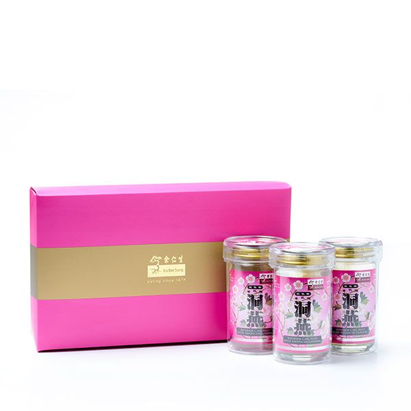 Superior Cave Nest Ginseng Giftset 3s