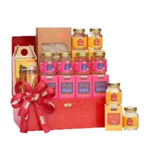 Finest Indulgence Hamper