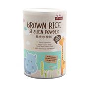 Brown Rice Si Shen Powder