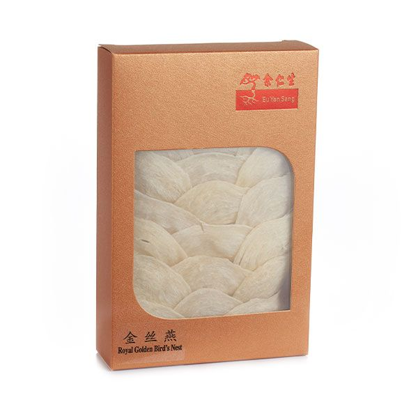 Royal Golden Birds Nest 4* 50g