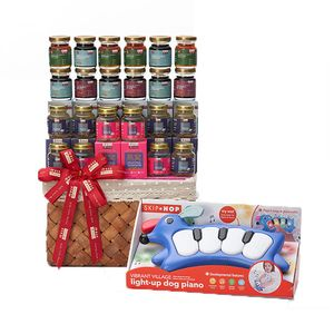 Light Up Our World Hamper
