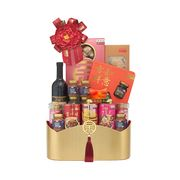 Ingot 4 - Peace and Harmony CNY Hamper