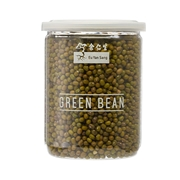 Herbal Pack - Green Bean