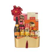 Ingot 3 - Triple Fortune CNY Hamper
