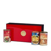A8 - Golden Success Three (3) Piece Gift Set