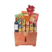 Seafood 3 - Peace and Prosperity CNY Hamper