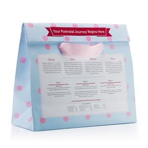 28-Day Essential Kit For New Mum - Postnatal Confinement Care 坐月新生配套
