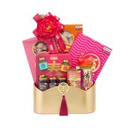 Ingot 2 - Blooming Season CNY Hamper