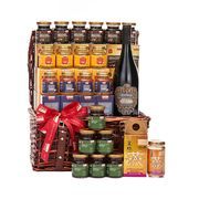 Bountiful Goodness Hamper