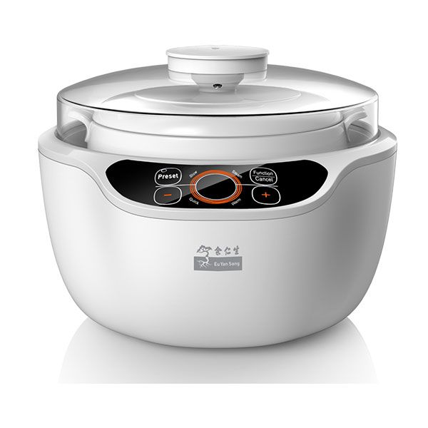 Bounteous Digital Slow Cooker