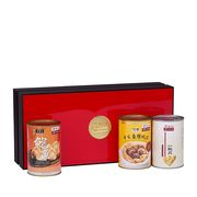 A5 - Wealth & Brilliance Abalone Three (3) Piece Gift Set