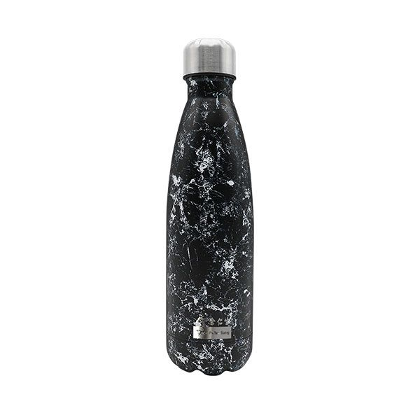 Stainless Steel Bottle (Marble)