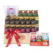 Baby Triple Delight Hamper