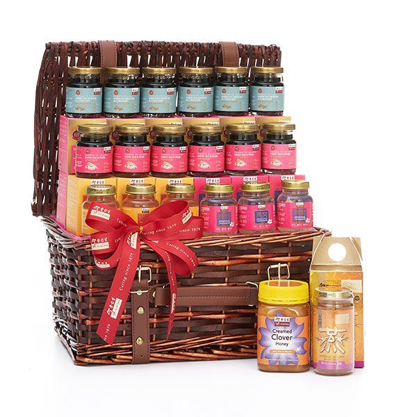 Revitalize Hamper