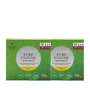 Pure Enzyme Detox Essence PWP