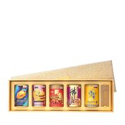 A8 - Golden Success Five (5) Piece Gift Set