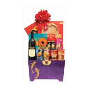 Seafood 2 - Bounteous Wealth CNY Hamper
