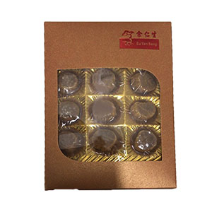 Japan Dried Scallop (Extra Large) 12pcs/pack