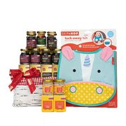 Welcome Little One Hamper A