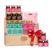 Pink in Health Hamper
