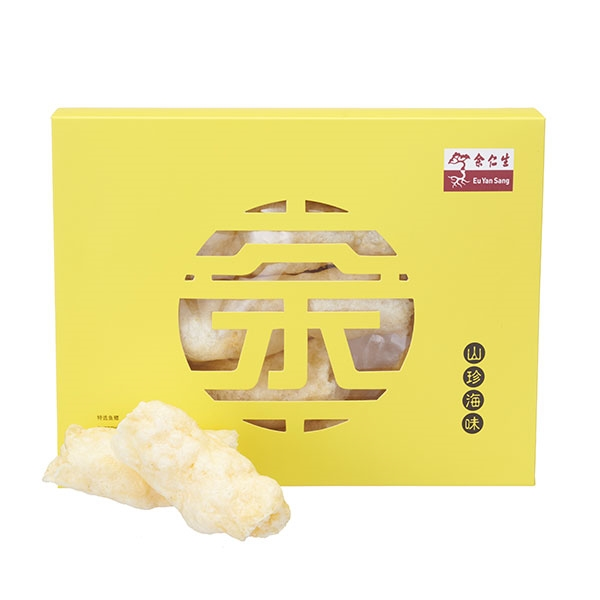 Superior Dried Fish Maw 特品鱼鳔