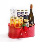 Joyous Tidings Hamper