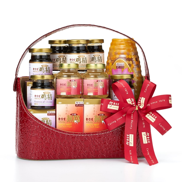 Gift of Gratitude Hamper