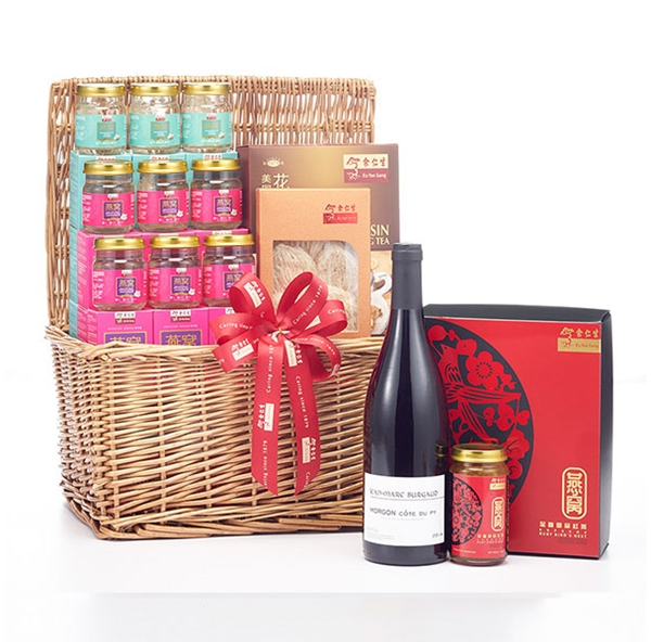 MD07 - Super Mum Hamper