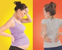 Morning Sickness & Backaches: Do's & Don'ts